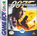 007 The World is Not Enough (GBC) (NA)