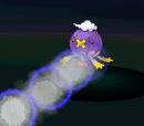 Dragon Pulse