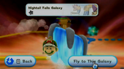 Hightail Falls Galaxy-1-
