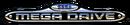Mega Drive (PAL) Logo