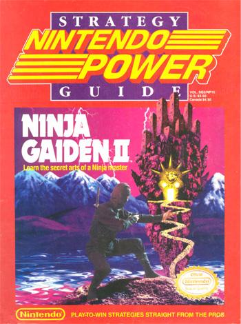 Nintendo Power V15 Nintendo Fandom