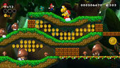 New Super Mario Bros. U screenshot 8