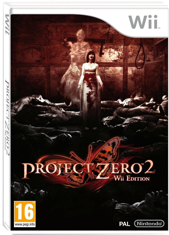 Project Zero 2: Wii Edition | Nintendo | FANDOM powered by Wikia