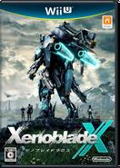 Xenoblade X (JP)