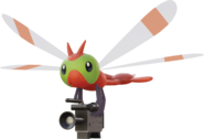 Detective Pikachu - Character artwork 18