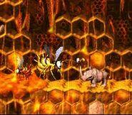 Donkey Kong Country 2 screenshot 6