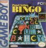 Panel Action Bingo (NA)