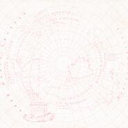 Super Mario Odyssey - Map Artwork 02