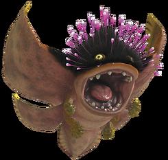 Venomous Phosbat
