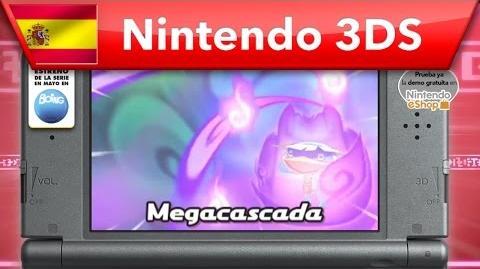 YO-KAI WATCH ¿Ya conoces a los Yo-kai? (Nintendo 3DS)
