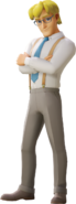 Detective Pikachu - Character artwork 12