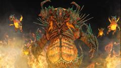 Hell Warders - Screenshot 02