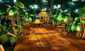 MTO Court DK Jungle
