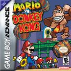 Mario vs. Donkey Kong (NA)