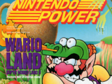 Nintendo Power V58