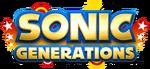 Sonic Generations (Logo - NA)