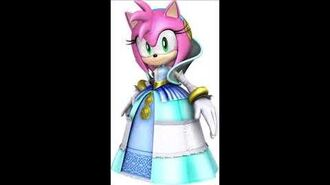 Sonic and the Black Knight - Amy Rose Nimue Unused Voice Clips