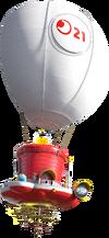 Super Mario Odyssey - The Odyssey