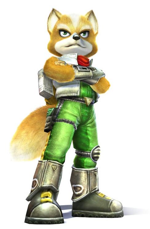 Image Fox Mccloud Adventures Jpg Nintendo Fandom Powered By Wikia