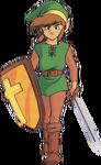 Link (Zelda 2)