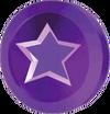 Purple Coins
