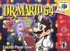 Dr. Mario 64 (NA)