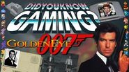 Goldeneye 007 (N64) - Did You Know Gaming? Feat