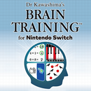 Icono de Brain Training Switch