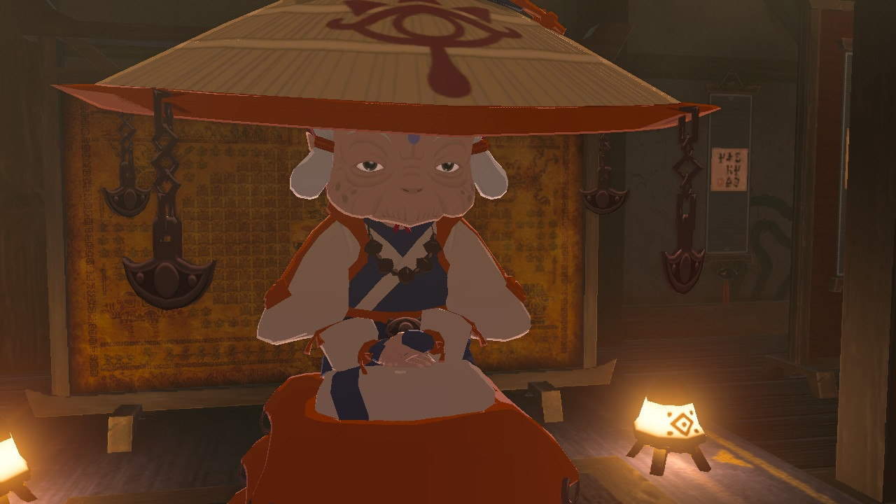 Impa | Nintendo | FANDOM powered by Wikia