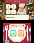 Layton's Mystery Journey Katrielle and the Millionaires' Conspiracy - Screenshot 017