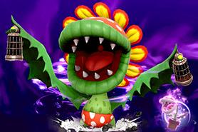 Petey Piranha Ultimate