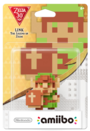 Amiibo - The Legend of Zelda 30th - Link - The Legend Of Zelda - Box