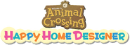 Animal Crossing- Happy Home Designer