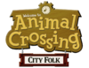 Animal Crossing City Folk transparent