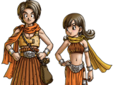 Hero (Dragon Quest X)