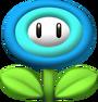 Ice Flower NSMBW