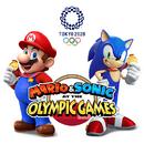 Icono de Mario & Sonic 2020
