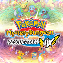 Icono de PMD Rescue Team DX