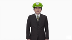 Iwata Year of Luigi