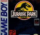 Jurassic Park (Game Boy)