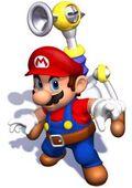 MarioFludd