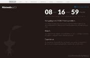 Nintendo E3 2013 countdown