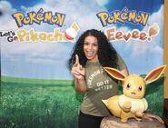Pokémon Let's Go, Pikachu! and Let's Go, Eevee! - Road Trip 01