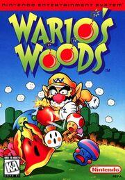 Warios Woods (NES)