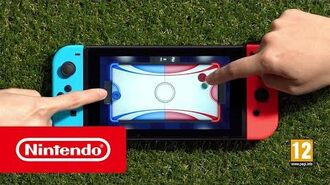 51 Worldwide Games - Overview Trailer (Nintendo Switch)