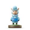 Amiibo - Animal Crossing - Cyrus