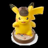 Amiibo - Detective Pikachu (alt 3)