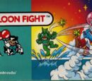 Balloon Fight (Game & Watch)