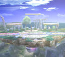 List of Super Smash Bros. Brawl stages