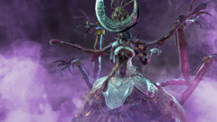 Hell Warders - Screenshot 01